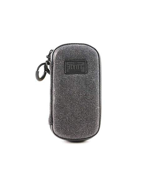 RYOT Slym Case Carbon Series with SmellSafe and Lockable Technology