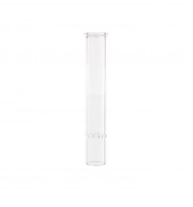 Glass Mouthpiece Clear Glass for Argo (72mm)