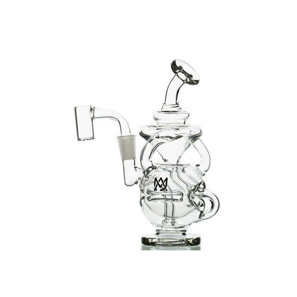 MJ Arsenal Infinity Mini Bubbler