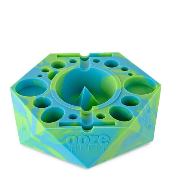 Ooze Bangarang Multipurpose Silicone Ashtray