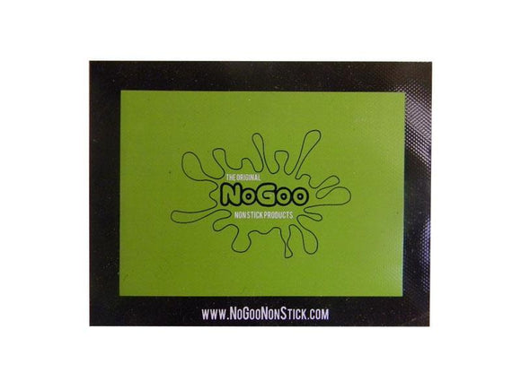 Mat With NoGoo Logo