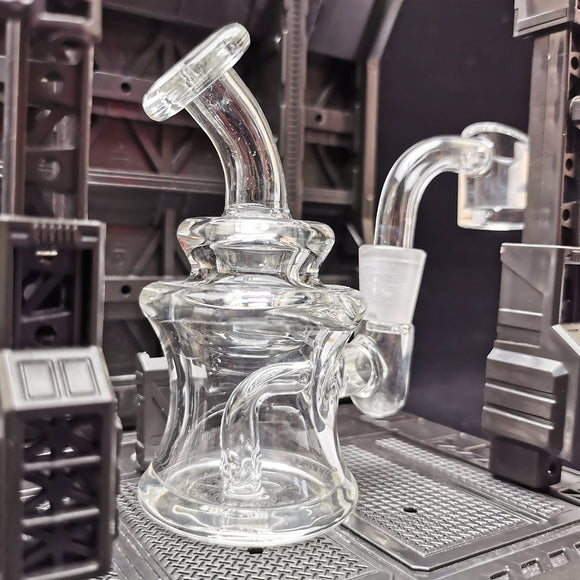 Trident Mothership H2o Bubbler