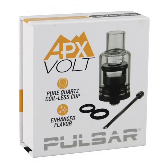 Pulsar APX VOLT Variable Voltage Atomizer Tank