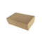 Kraft Accessories Square Box