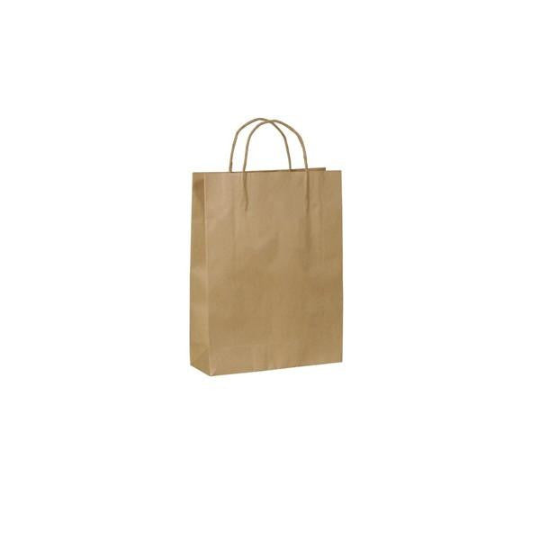 Paper Bag Small 260X95X350Mm