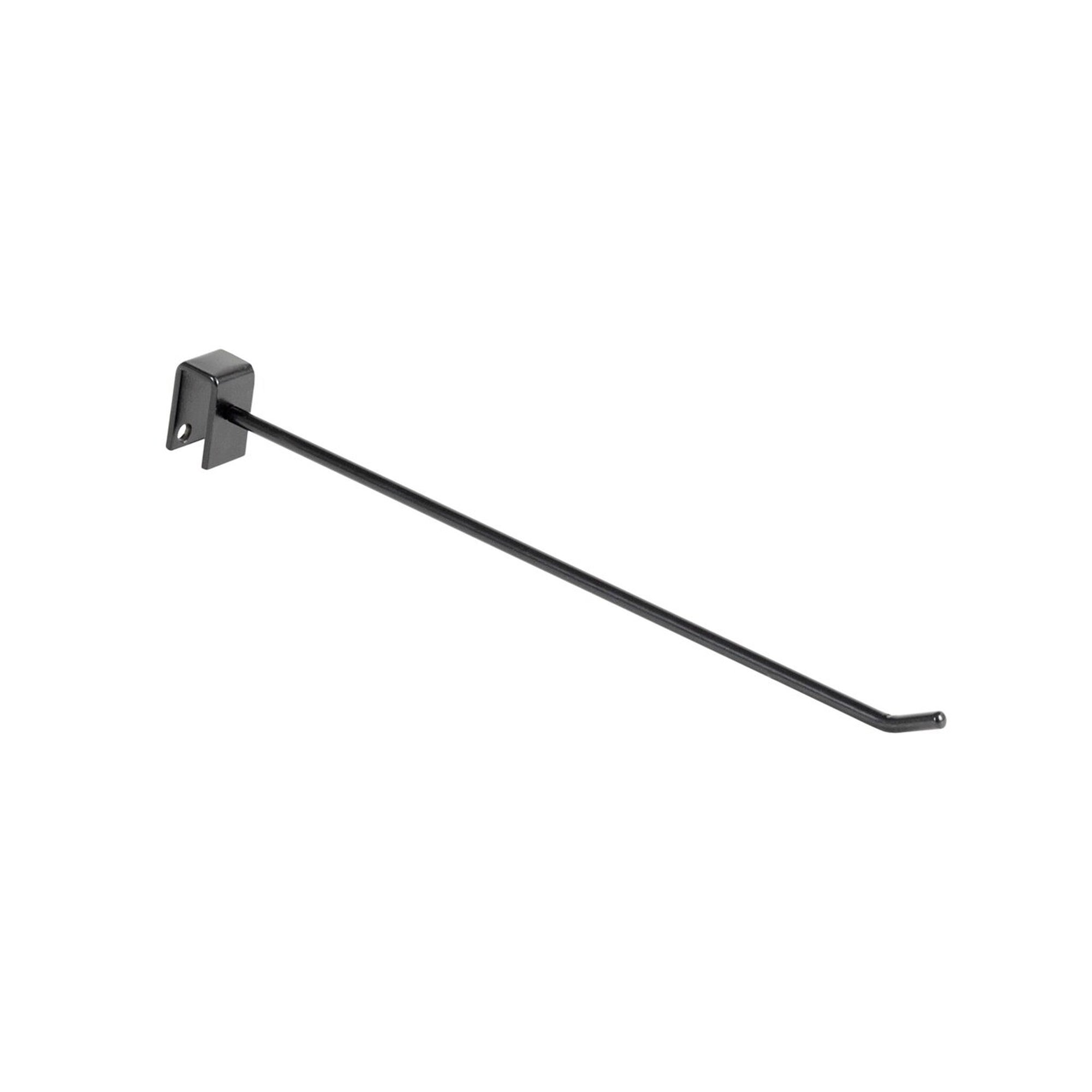 MAXe Backrail Hook - 300mm D x 6mm DIA wire (E4930)