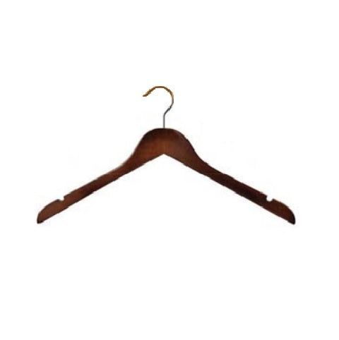 Top Timber Wishbone Hanger With Notches 410 W X 14Mm Thick