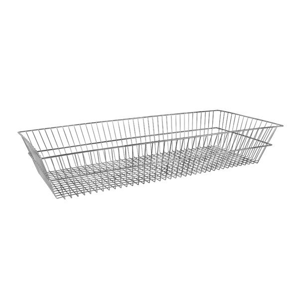 Basket to fit collapsible clothes racks & R1260CH   1120 W x 510 D x 200 mm H R1240CH