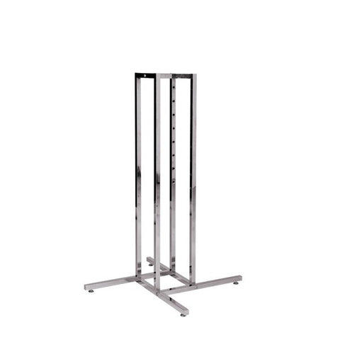 4-Way Rack On Glides Body Only, Arms Sold Separate 890 W X 890 D X 1190Mm H