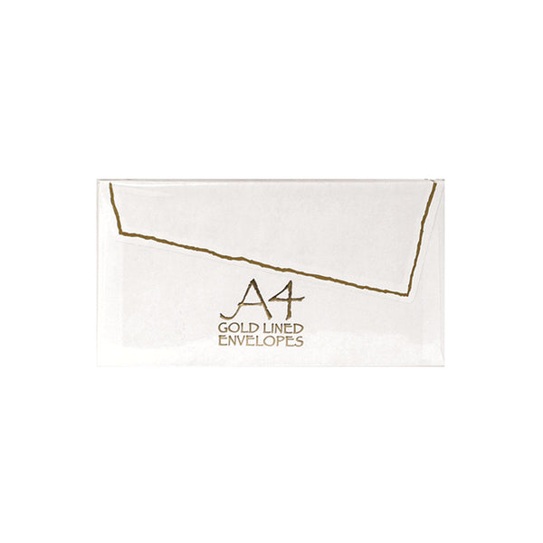 Envelope To Suit Vouchers Pack Of 25