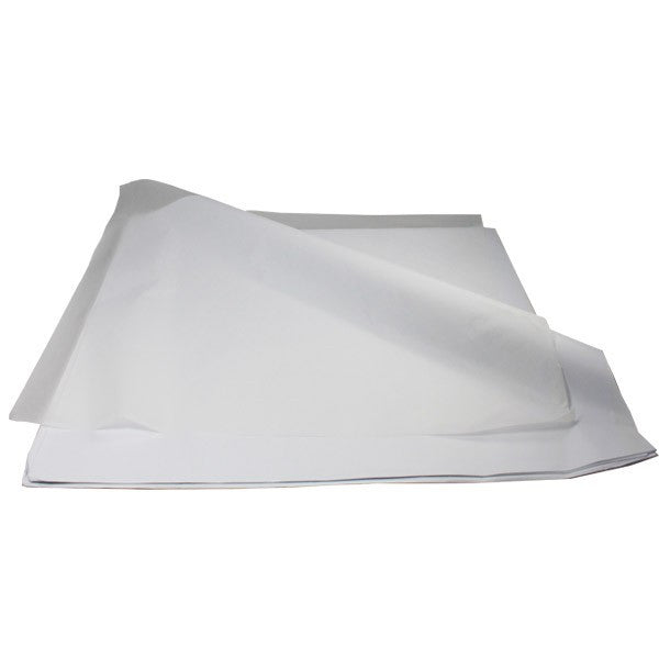 Tissue Paper 55Cm X 63Cm In White