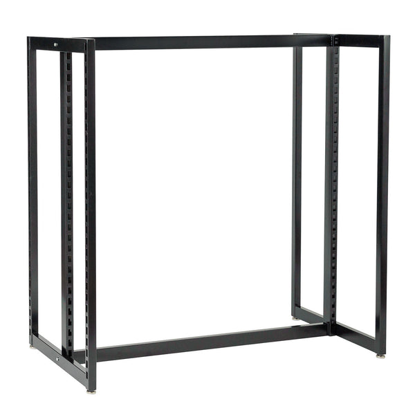 Maxe Fixed H-Frame Gondola 1200 Bay & 2 X 600 End Bays 1294 W X 632 D X 1240Mm H