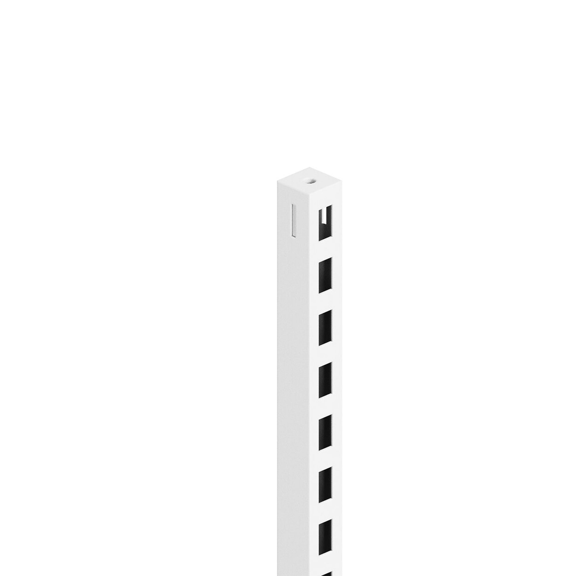 MAXe Single Sided Post - 1800 mm H x 32mm W x 32mm D (E1118.4)