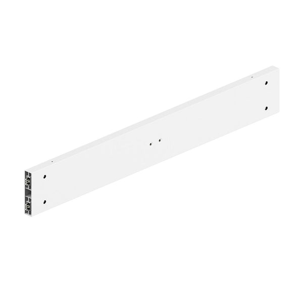 MAXe base joining rail 900 mm bay  868 W x 120 H x 25.4 mm D E2609.4