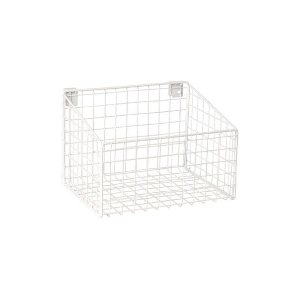 MAXe Backrail Basket - 293mm W x 200mm H x 212mm D (E4380)
