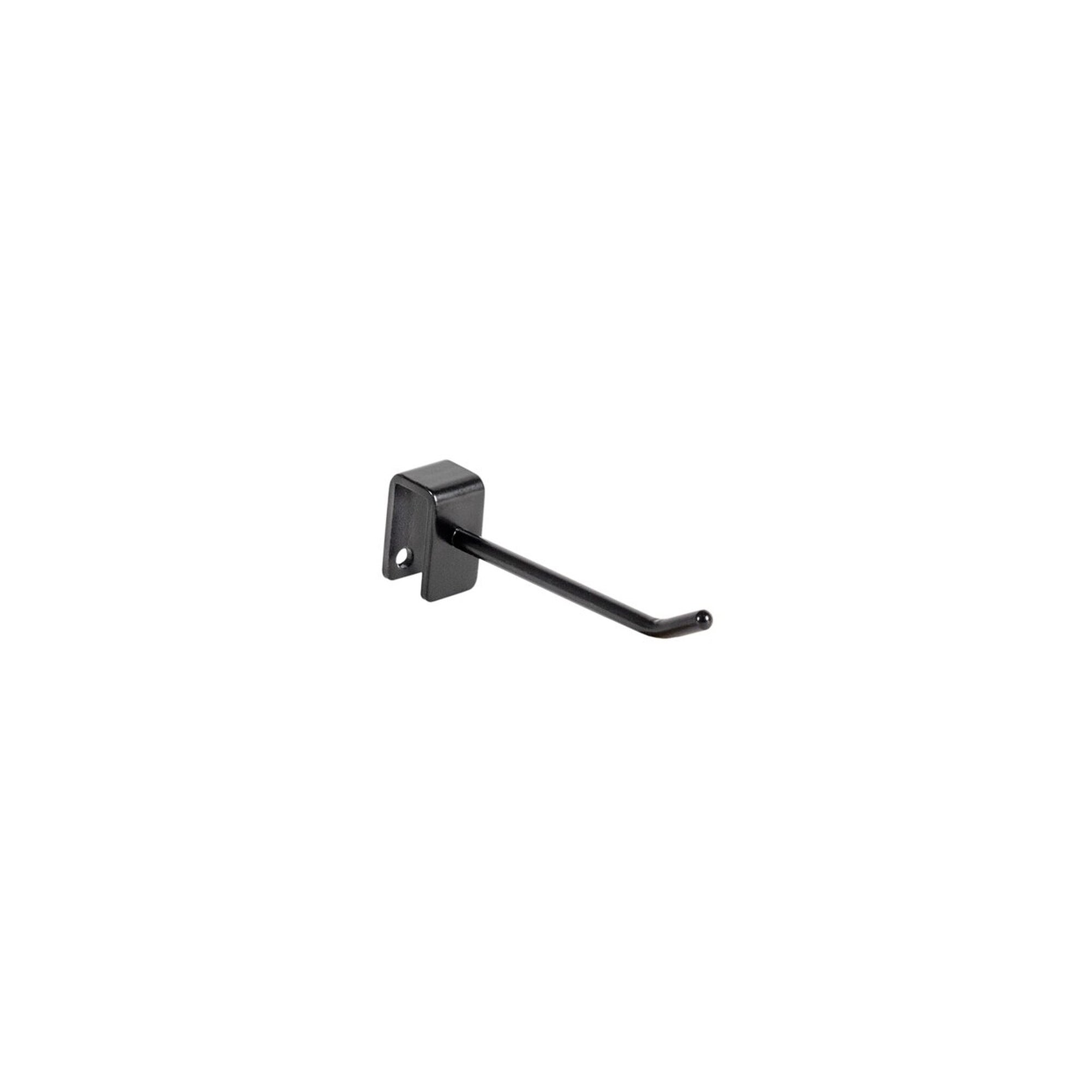 MAXe Backrail Hook - 100mm D x 6mm DIA wire (E4910)