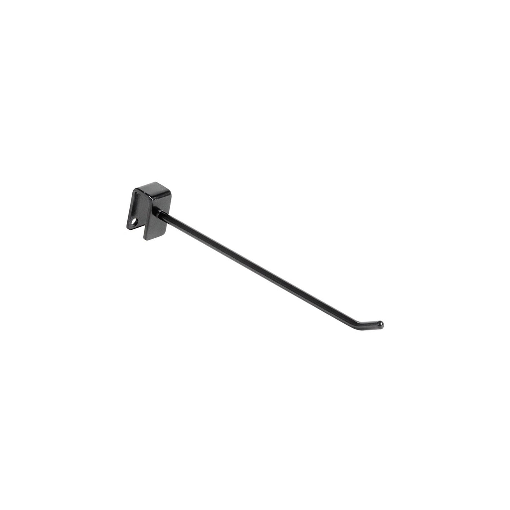 MAXe backrail hook - 200mm D x 6mm DIA wire (E4920)