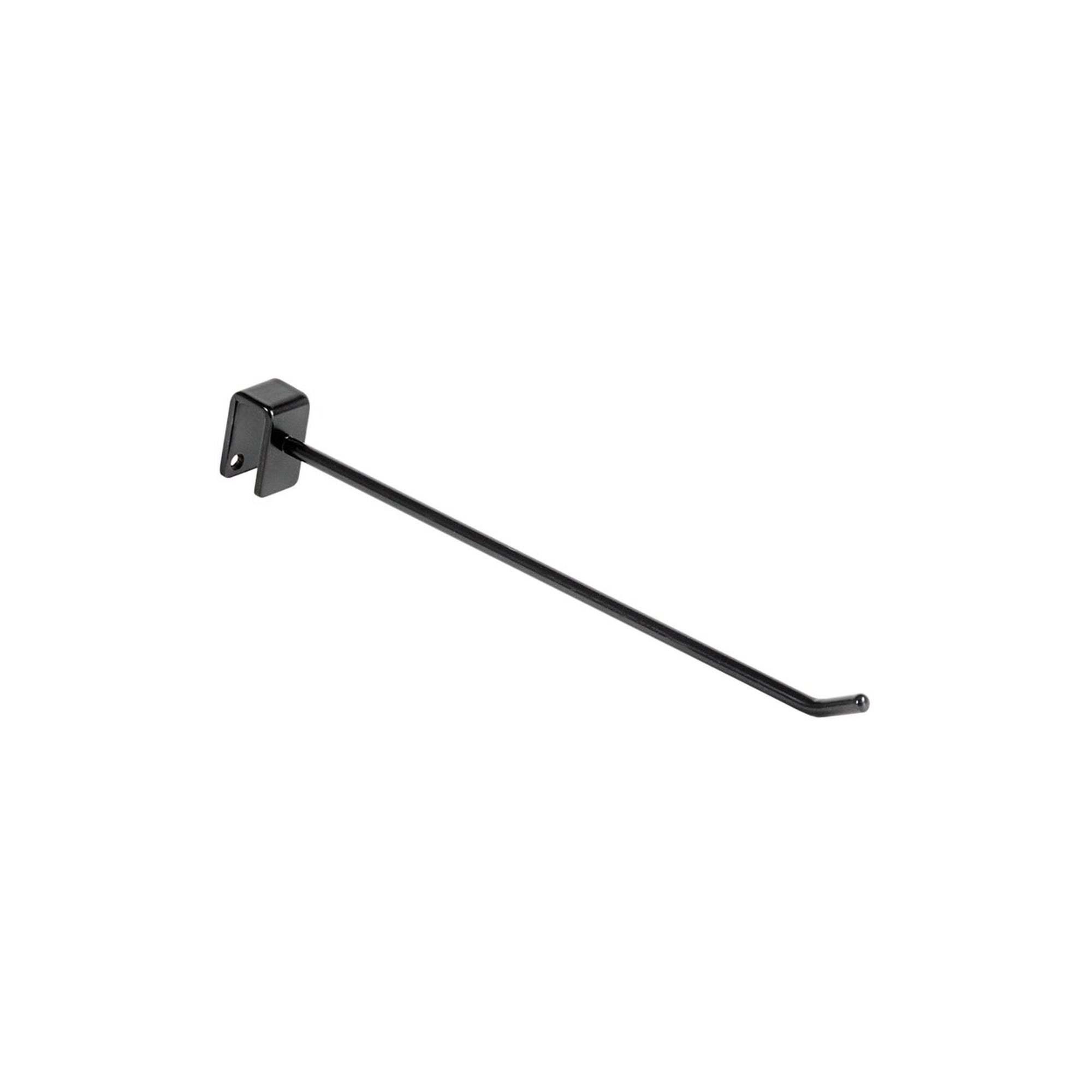 MAXe backrail hook - 250mm D x 6mm DIA wire (E4925)