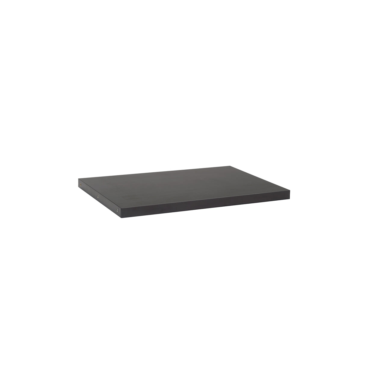 MAXe 30 mm shelf 400 D - 600 mm bay  593 W x 30 mm Thick E6406