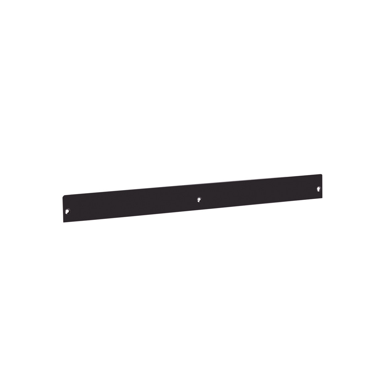 Maxe Shelf Lip Will Fit Front Or Back Of Shelf 593.5 L X 52 H X 2.5Mm Thick