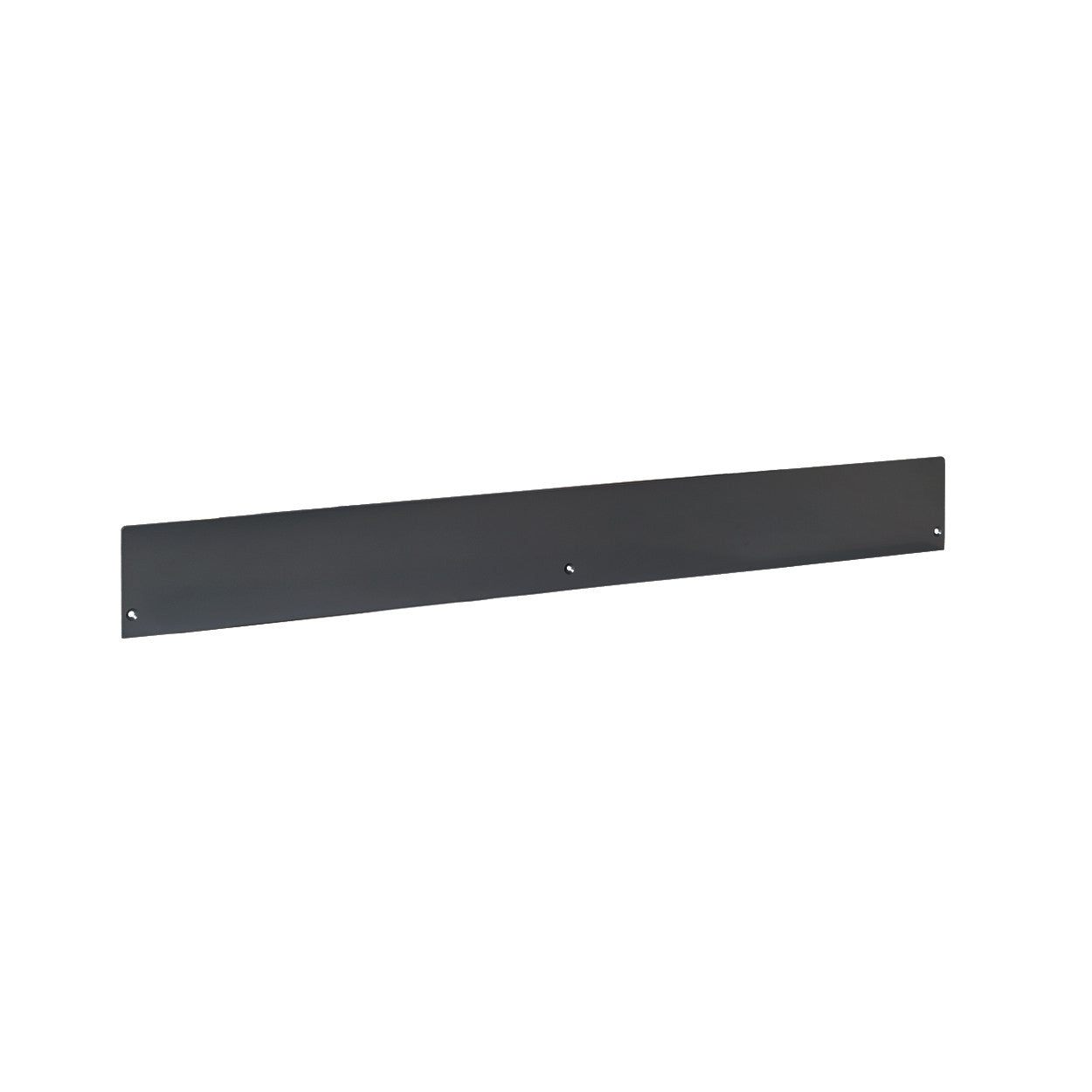 Maxe Shelf Lip Will Fit Front Or Back Of Shelf 893.5 L X 102 H X 2.5Mm Thick