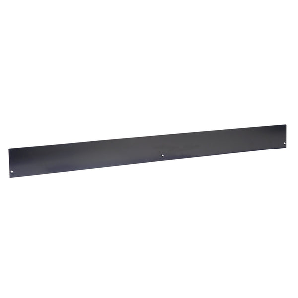 Maxe Shelf Lip Will Fit Front Or Back Of Shelf 1193.5 L X 102 H X 2.5Mm Thick