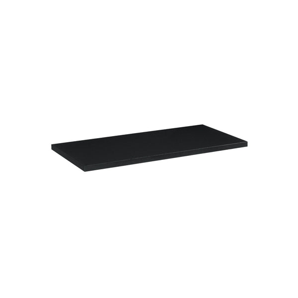 MAXe 30 mm metal shelf 300 D - 600 mm bay  593 W x 30 mm Thick E7306BK