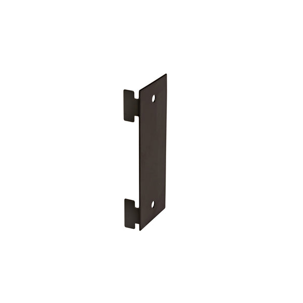 Maxe Panel Bracket To Join 16 Mm Custom Panel To Post 104 L X 12 D X 41Mm H