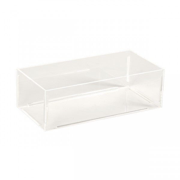 Acrylic Container Rectangular 300 X 145 X 100Mm H