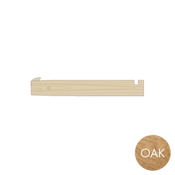 Peggie peg - medium P2150OAK