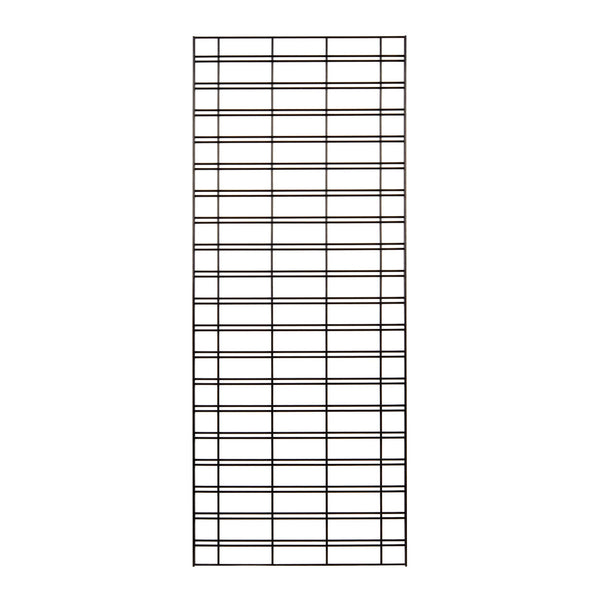 Slatwall mesh panel medium  1500 H x 600 W x 18 mm D