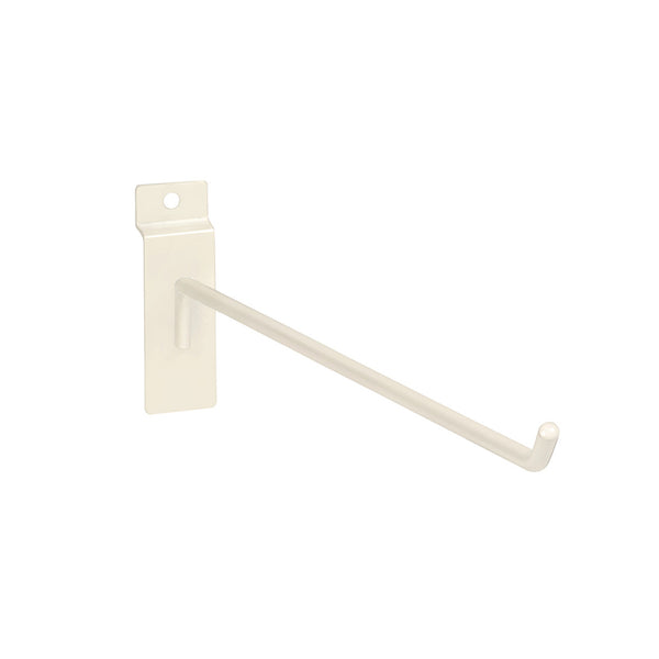 Slot System Hook  300 L X 5.8Mm Dia