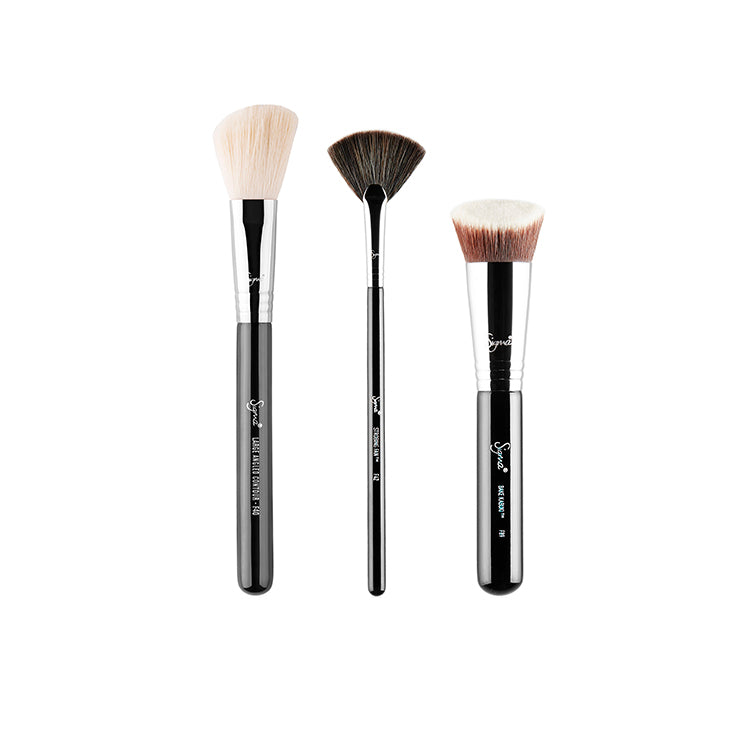 It Girl Brush Set