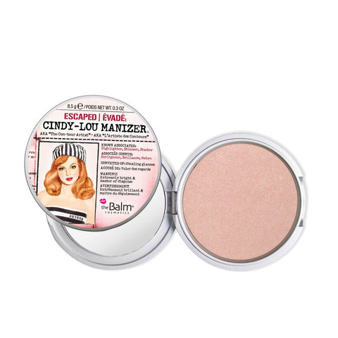 Cheeks - Cindy-Lou Manizer