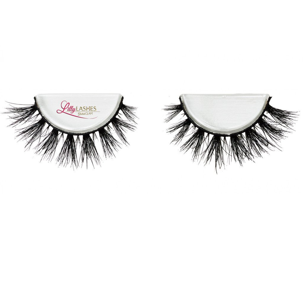 Eyes - 3D Mink Lashes - CANNES