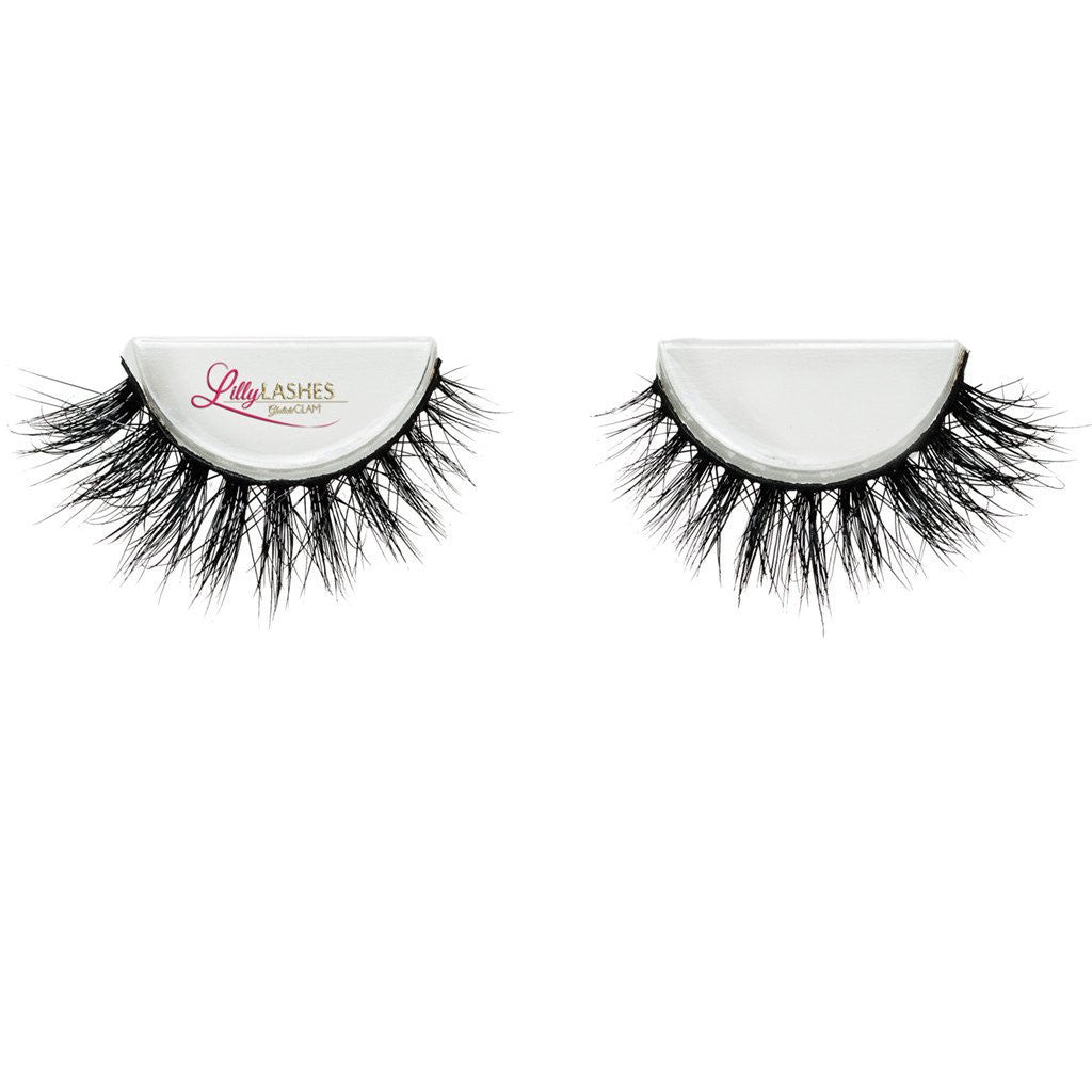 Eyes - 3D Mink Lashes - DOHA