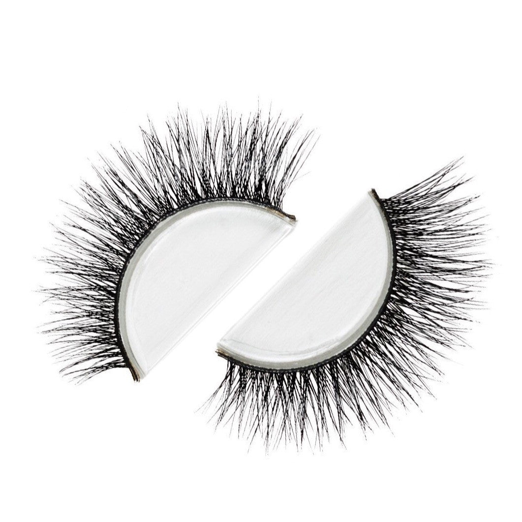 Eyes - 3D Mink Lashes - NYC