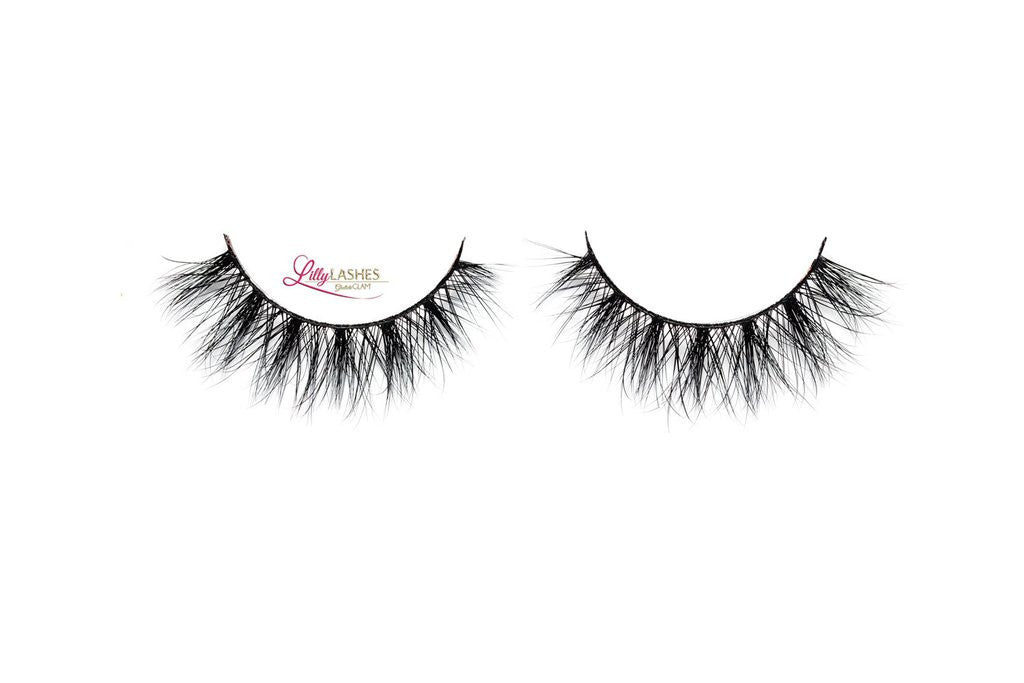 Eyes - The Glam Collection - J_MAKE_UP