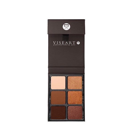 Eyes - Theory Palette 02 Minx