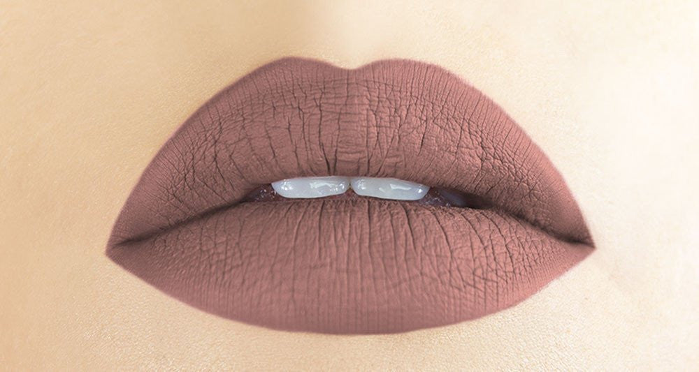 Lips - Liquid Lipstick
