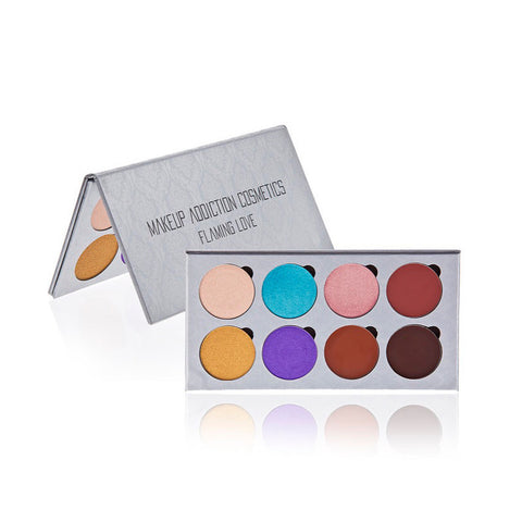 Palettes - Flaming Love Palette