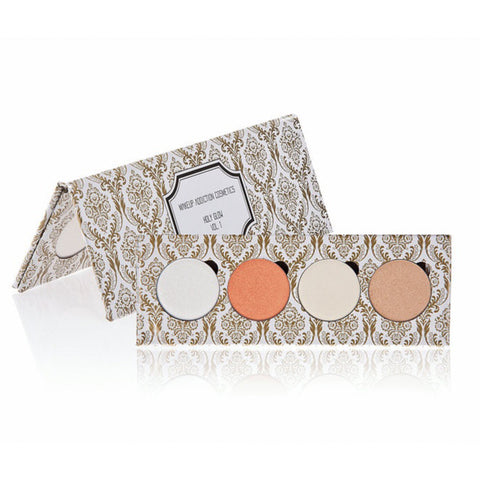 The Masquerade MINI Palette