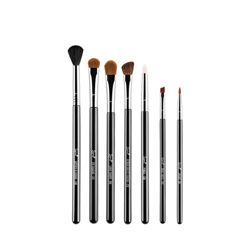 Tools & Brushes - Basic Eyes Kit