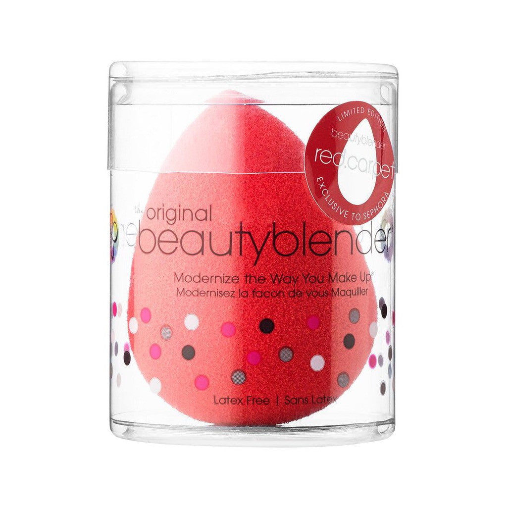Tools & Brushes - Beautyblender® Red.carpet