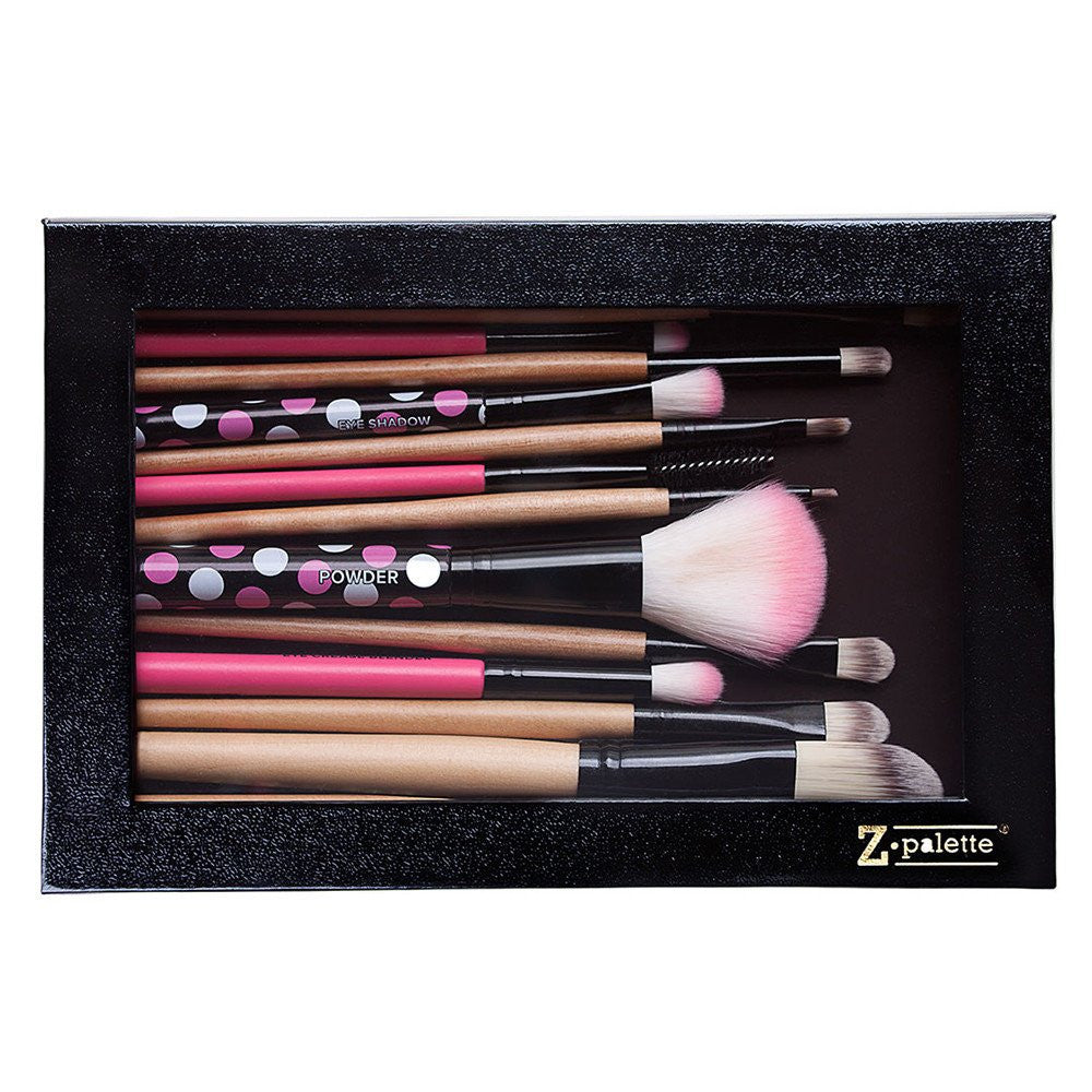 Tools & Brushes - Dome Palette Black