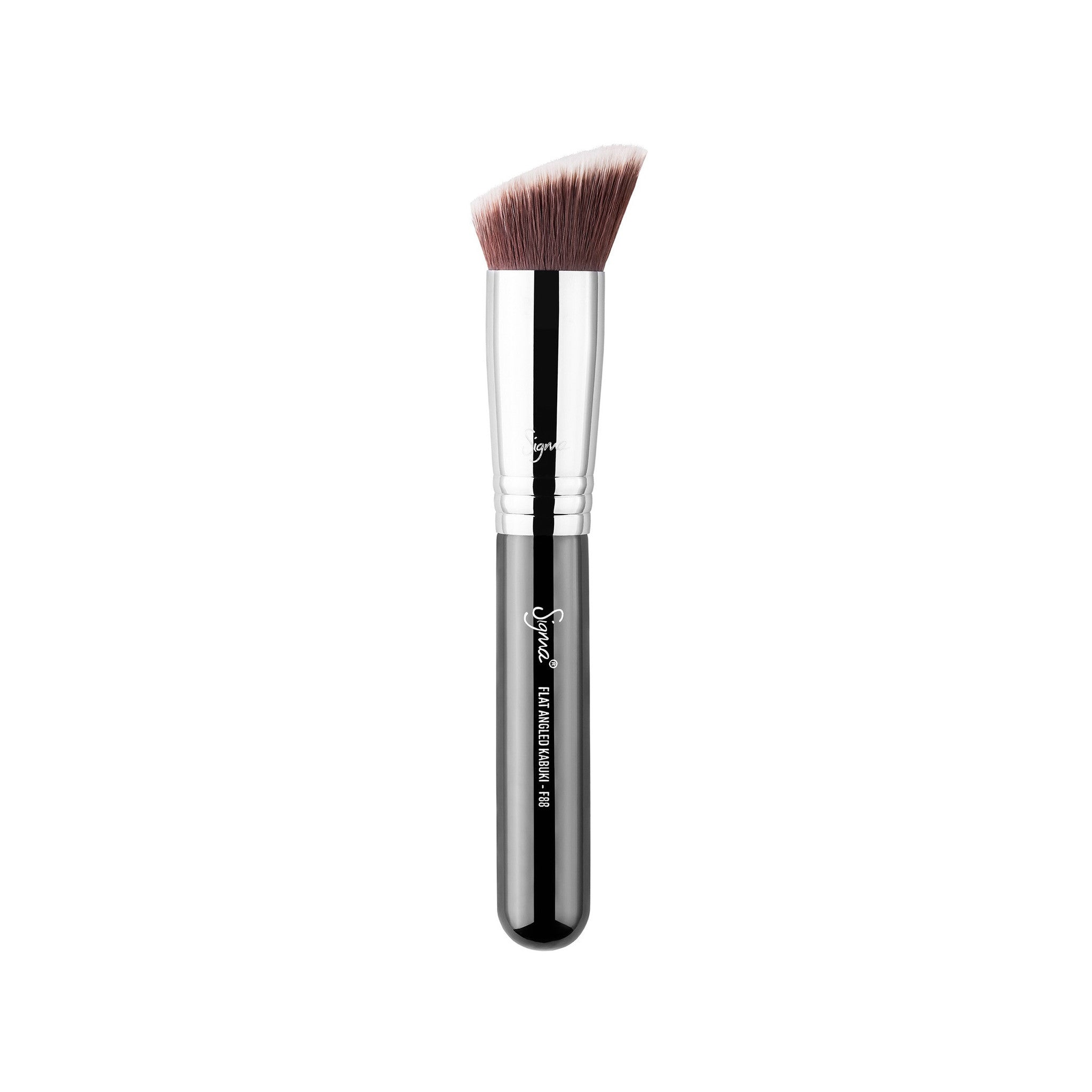 Tools & Brushes - F88 - Flat Angled Kabuki™ Brush