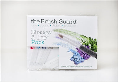 Tools & Brushes - Shadow & Liner Pack CLEAR (Extra Small)