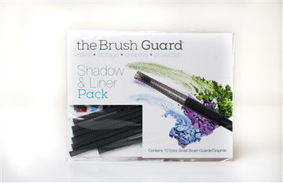 Tools & Brushes - Shadow & Liner Pack GRAPHITE (Extra Small)
