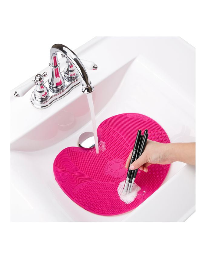 Tools & Brushes - Sigma Spa® Brush Cleaning Mat