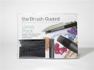 Tools & Brushes - Variety Pack GRAPHITE
